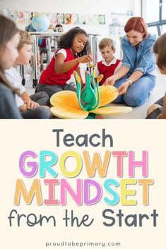 Check out these tips for teachers who are wanting to teach growth mindset in the classroom this school year. Want to know how to start the school year off right? This article provides the information you need to build growth mindset skills. #growthmindset #teachingtips #teacherresources #socialemotionallearning Classroom Routines, Classroom Jobs, Kindergarten Classroom, Classroom Management, Classroom Environment, Behavior Management, Teaching Respect, Teaching Social Skills, Social Emotional Learning