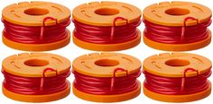 Worx Replacement 10 Foot Grass Trimmer Edger Spool Line 6 Pack Garden Equipment *** You can find more details by visiting the image link. Lawn Equipment, Garden Equipment, Craftsman Trim, Material Design, 6 Packs, Lawn And Garden, Packers, Outdoor Gardens, The Selection