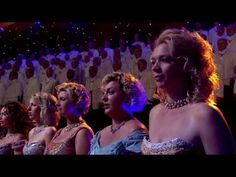 Carmina Burana ~ O Fortuna   Carl Orff ~ André Rieu  classical music to get the heart beating!