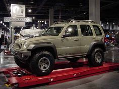 jeep liberty Jeep Liberty Lifted, Jeep Liberty Sport, Jeep Cherokee Limited, Cherokee Sport, Mom Mobile, Jeep Zj, Jeep Mods, Jeep Parts, Luxury Suv