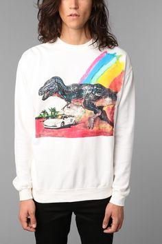 Rextarossa Crew Sweatshirt