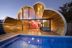 60 Cozy Summer Cottages