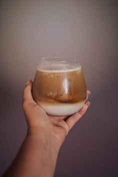 An ice-coffee a day keeps the doctor away! Pretzel Bites, Iced Coffee, Bread, Food, Brot, Essen, Baking, Meals, Breads