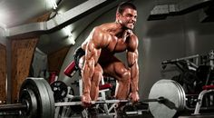 A good workout program that stresses the importance of nutrition. Not for beginner weightlifters.