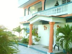 Rincon PR - EV's Vacation Rental in Rincon Puerto Rico. Rincon is a small surfing town located on the west coast of Puerto Rico. EV Vacation Rentals has 3 large beautiful Hotel Style studio Guest House Rental rooms within walking distance to the calm beaches of Rincon Puerto Rico. This is that special place where you can just get away from it all. Relax and enjoy the West Coast Caribbean in Rincon Puerto Rico. For more information on Rincon PR visit www.surfrinconpr.com