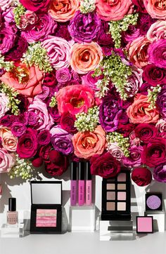 Bobbi Brown Lilac Rose Collection