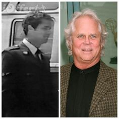 Tony Lee Dow (born April 13, 1945) is an American film producer, director and sculptor, and a television actor. From 1965 to 1968 Dow served in the National Guard, interrupting his acting career.