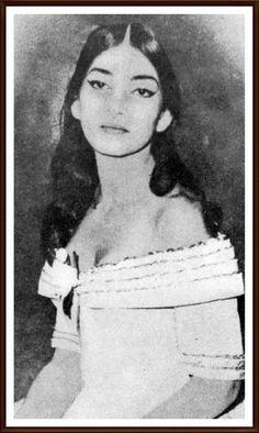 Maria Callas - Violetta Valery - La Traviata - Dallas 31/10/1958