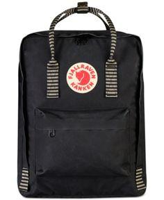 Shop your Kanken bag or backpack from the official Fjallraven online store. We have Kanken mini, re-Kanken and the original, iconic Kanken bag Kanken Backpack Mini, Baby Rucksack, Kanken Mini, Black Backpack, Mochila Kanken, Backpack Reviews, Backpack Brands, Fjallraven Kanken Schwarz, Popular Backpacks