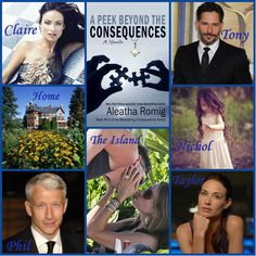 Beyond the Consequences by Aleatha Romig