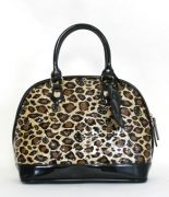 - Hello Kitty Embossed LEOPARD