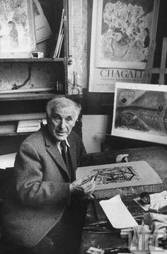 Marc Chagall#art #artists #chagall #MarcChagall #Marc-Chagall #Jewish #foto
