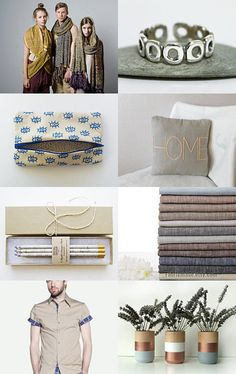 In Style by modernartifactdecor on Etsy--Pinned with TreasuryPin.com