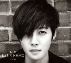 Kim Hyun Joong releases jacket photos for 2nd Japanese album 'Even Now' - Latest K-pop News - K-pop News | Daily K Pop News