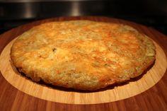 Potato Rosti Stuffed with Cheese Rosti Recipe, Vegetarian Cookbook, Cooking Recipes, Meal Recipes, Good Food, Fun Food, Main Meals, Food Porn, Potatoes