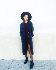 Get this look: http://lb.nu/look/8021326  More looks by Alizée Gamberini: http://lb.nu/gamberinializee  Items in this look:  Monki Trench Coat, Zara Dress