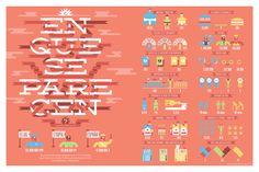 Yorokobu infographics 2012  PROJECT BY relajaelcoco