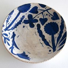 If your going to eat out of bowls  - then honour yourself with beautiful ones, hand crafted.(Kagoshima Mutsumi)