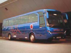 MAI KOT NI: Balik kampung dengan Superior Tour Bus