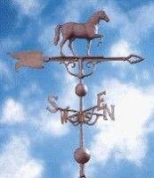"""Horse Weathervane-46"""""""