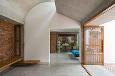 Gallery of Brick House / Architecture Paradigm - 4