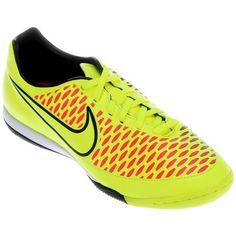 Acabei de visitar o produto Chuteira Nike Magista Onda IC