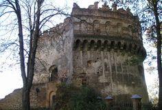 Ostrog Castle, Ukraine - Ukraine