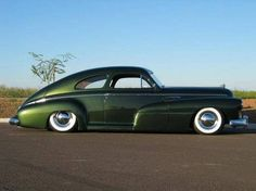 Fotos : 1948 Buick Special Sedanette Lowrider 1 1948, Buick ,Special, Sedanette, Lowrider, 1