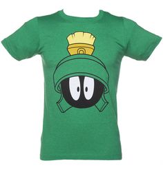 Marvin The Martian Tee