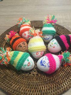 Вязание спицами. Подарки к Пасхе Handmade, Food, Hand Made, Meal, Essen, Craft, Hoods, Meals, Eten