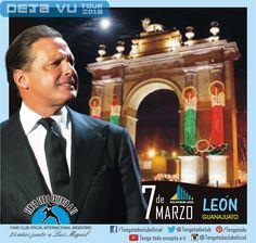 07-03-2015 - Deja Vu Tour 2015- Hoy en Poliforum León -  León Guanajuato -   Mexico Tengo Todo Excepto a Ti, fans club oficial internacional Argentino-  Desde 1990 Junto a Luis Miguel Seguinos en todas nuestras redes sociales: FACEBOOK:  https://www.facebook.com/pages/Tengo-Todo-Excepto-A-Ti/595464773913653 TWITTER: @tengotodoclub - INSTAGRAM: @Tengotodocluboficial - y también en nuestro canal de YOUTUBE- o escribinos al MAIL: tengotodocluboficial@gmail.com