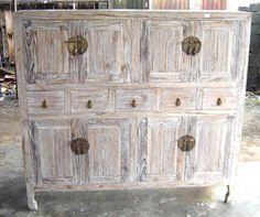 whitewash furniture - Google Search