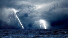Learning to Praise God in the Storm