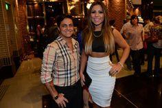 Thammy Miranda é apresentada para crianças em evento como'tio Thommy' | Notas Celebridades - Yahoo Celebridades Brasil
