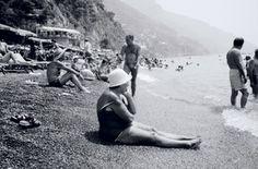 'Positano Beauty' (Italy) avail as large framed print @katecollingwood.com.au