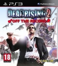 Dead Rising 2 Off The Record Playstation 3 Eu Vgcollect