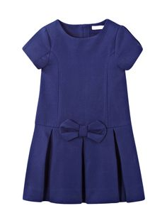 Based in Paris, Jacadi reinterprets the latest French trends to make adorable outfits for fashion-conscious kids ages zero to 12.