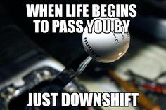 Some useful advice. Car Throttle 02/26/15.