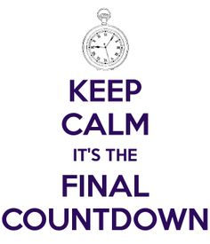 "Final Countdown It is the ""Final Countdown"". Lent is a week away. Are you ready? I know I am just about ready. Looking forward t. Birthday Wishes For Myself, Husband Birthday, Girl Birthday, Gemini Birthday, Birthday Stuff, Birthday Month, Birthday Cakes, Birthday Ideas, Wedding Countdown Quotes"