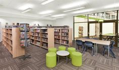 Case study of Trinity Academy, Halifax. Furniture and equipment supplied by British Thornton. Libraries, Divider, Room, Furniture, Home Decor, Bedroom, Decoration Home, Room Decor, Home Furnishings