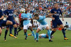 City Spurs Epl 2017