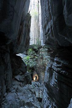 Stone Forest - Grand Tsingy