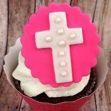 fondant cupcake toppers - Google Search