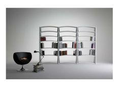 Chiave di Volta - Bookcases - Home  Dieffebi