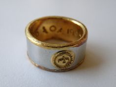 Goro's for NIGO wedding ring  ゴローズの結婚指輪
