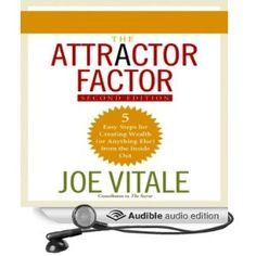 The Attractor Factor, Edition: 5 Easy Steps to Create Wealth (or Anything Else) from the Inside Out