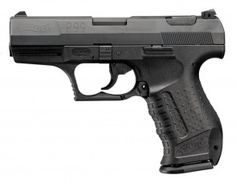 UMAREX Sportwaffen - Products»Airsoft»Gas»Walther P99