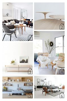 Scandinavian Style | THE PLACE HOME