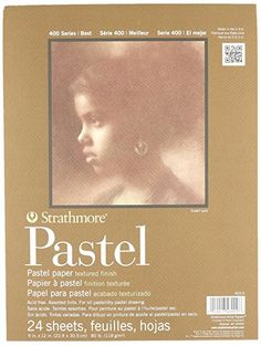 """Strathmore Smooth Drawing Spiral Paper Pad 9""""X12""""-24 Sheets"""