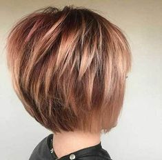 Top short hairstyles for fine thin hair - the undercut - pics - # thin . - Top short hairstyles for fine thin hair – The UnderCut – pics – # thin - Thin Hair Short Haircuts, Layered Haircuts For Women, Thin Hair Cuts, Bob Hairstyles For Fine Hair, Short Hair With Layers, Hairstyles Haircuts, Pixie Haircuts, Straight Haircuts, Short Hairstyles Over 50